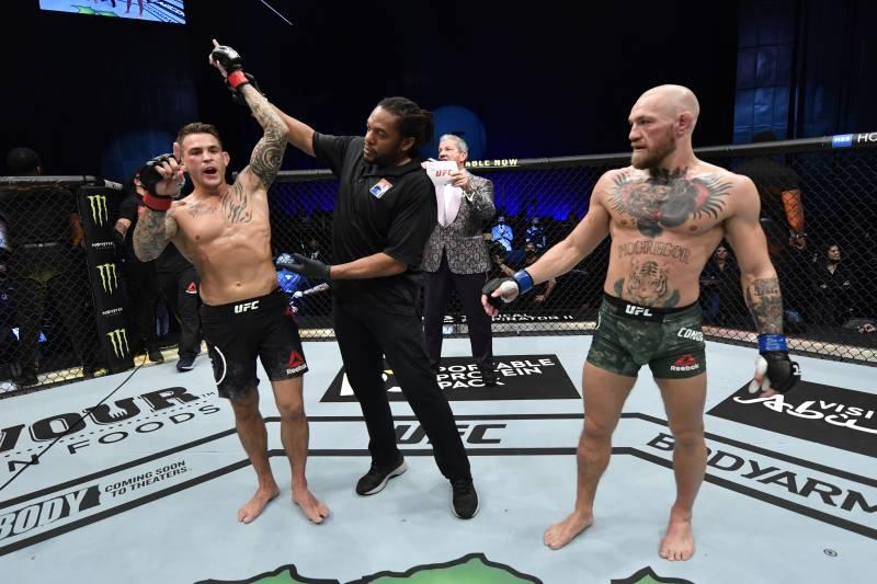 กีฬามวย UFC-เกม
