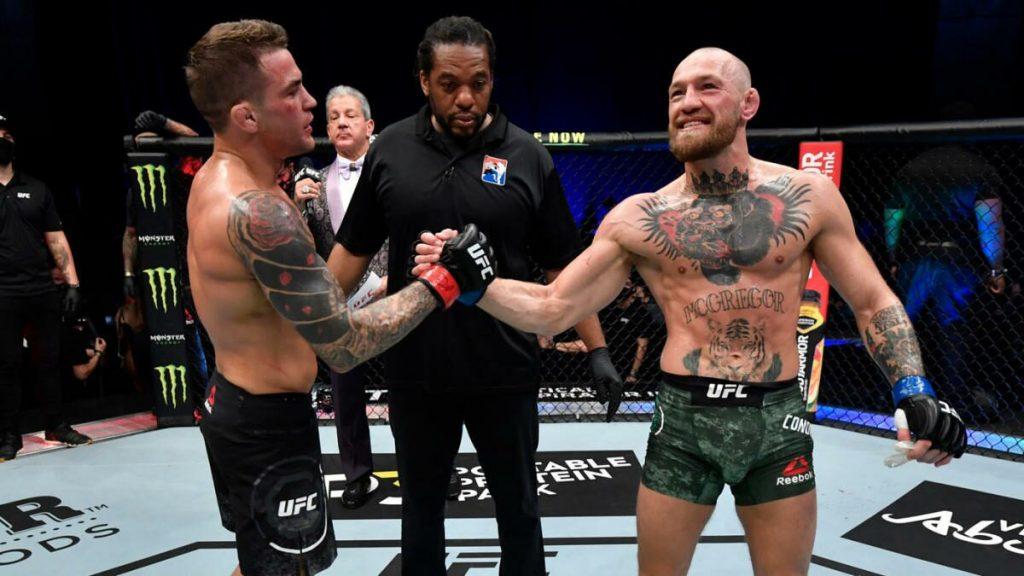 กีฬามวย UFC-พนัน
