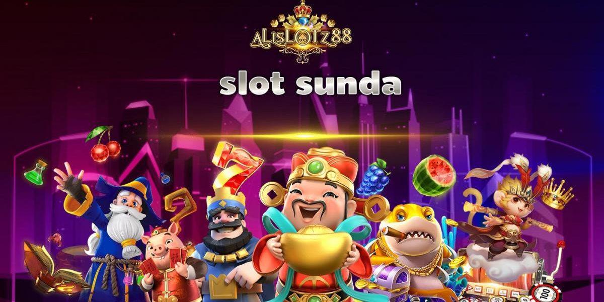 Sunda slot-เกม
